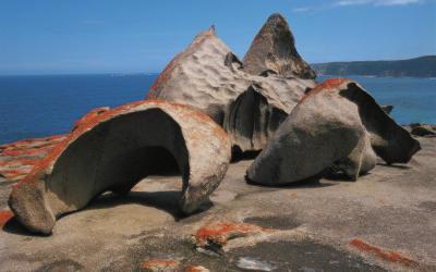 Kangaroo Island | Austrálie