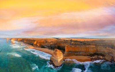 Twelve Apostles | Austrálie