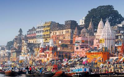 India | Váránasí