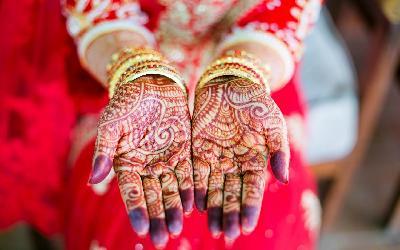 India | Henna