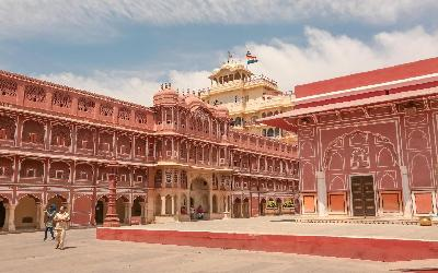 India | Jaipur