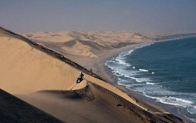 Namíbia   Walvis Bay