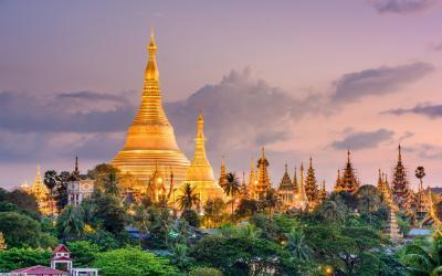 Myanmar | Yangon