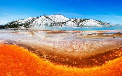 USA | Yellowstone NP