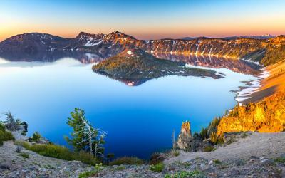 USA | Crater Lake NP