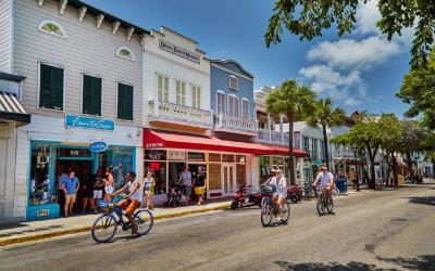 USA | Key West - Duval Street
