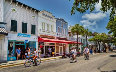USA | Key West - Duval Street