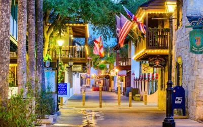 USA | St. Augustine