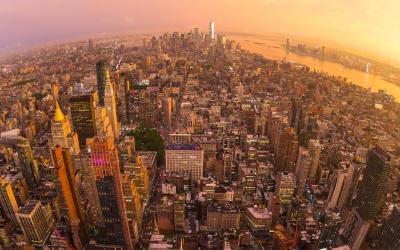 USA | New York - Manhattan