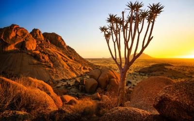 Namibie | Damaraland