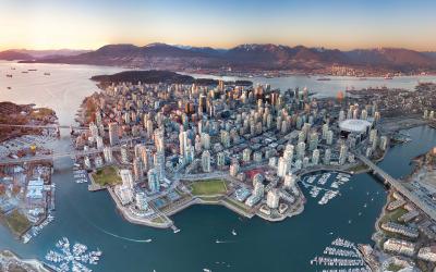 Kanada   Vancouver