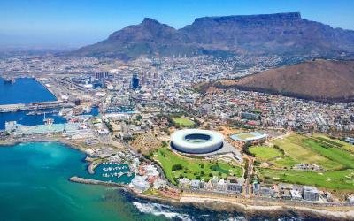 JAR | Cape Town