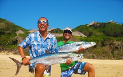 Mozambik | Zkuste to také!