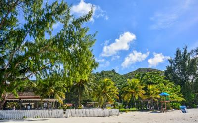 Berjaya-Praslin-Resort-Resort Beach Front