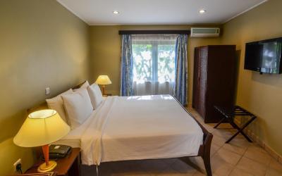 Berjaya-Praslin-Resort-Standard Room Window View