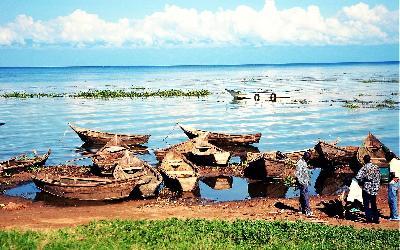 Jezero Victoria