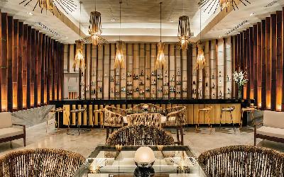 Lobby bar Rendezvous