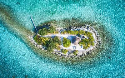 Spa Island