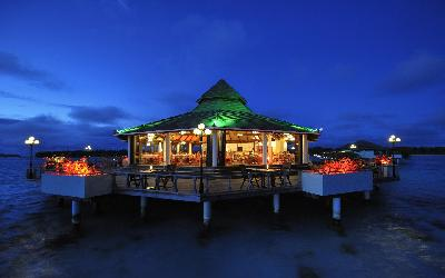 Sun Star Thai Restaurant