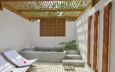Sun Villa Bathroom