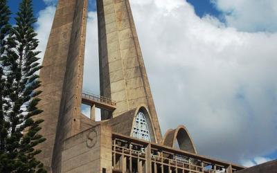 Higuey katedrála