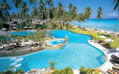 Phi Phi Island Village 1