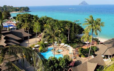 Phi Phi Island Village 3