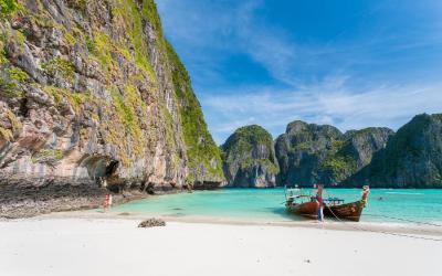 Phi Phi_Maya Bay