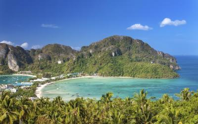 Phi Phi_View Point