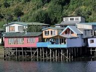 ostrov Chiloé